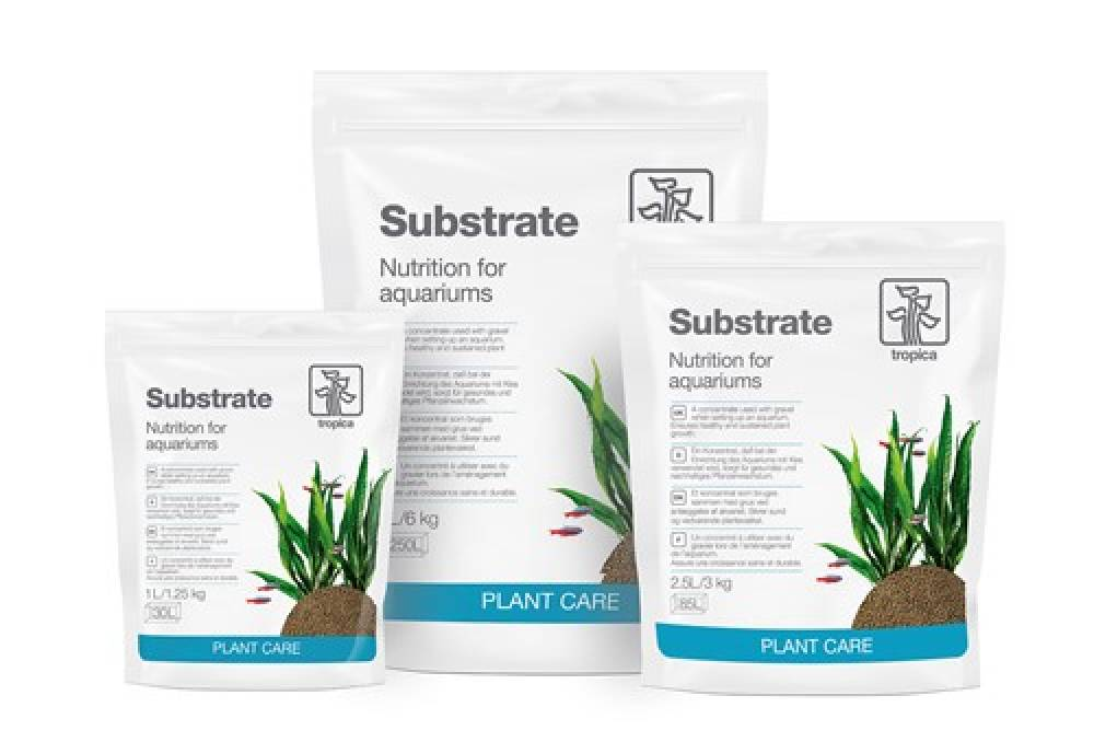 Tropica Substrate 2,5L