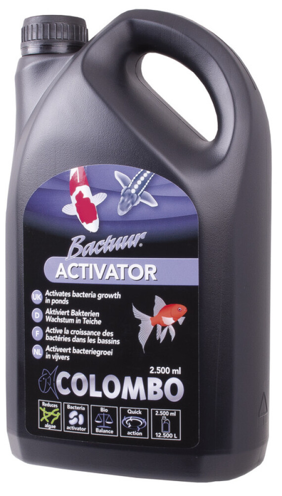 Colombo Fish protect 1000ml