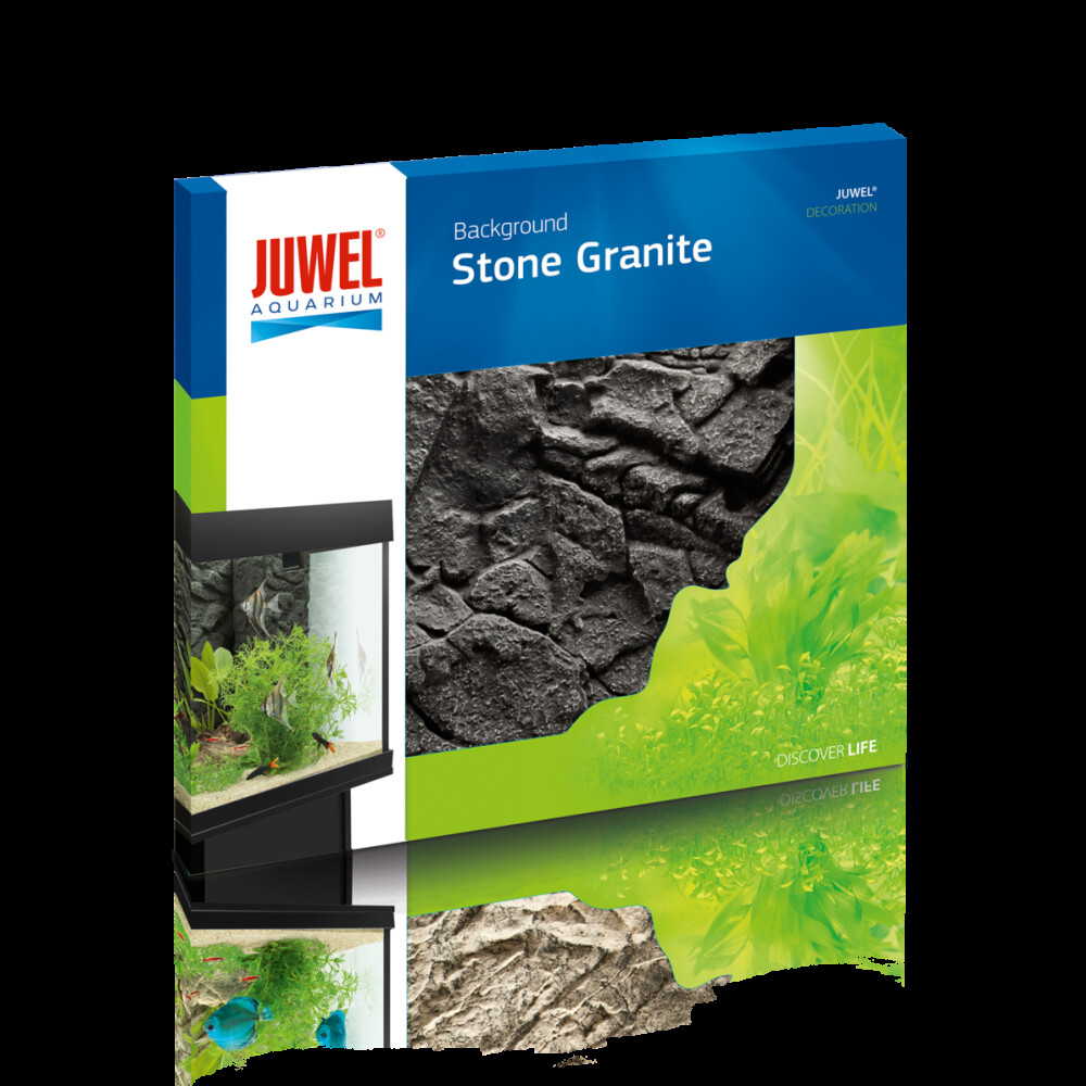 Juwel filtercover Stone Clay 555x186/157mm